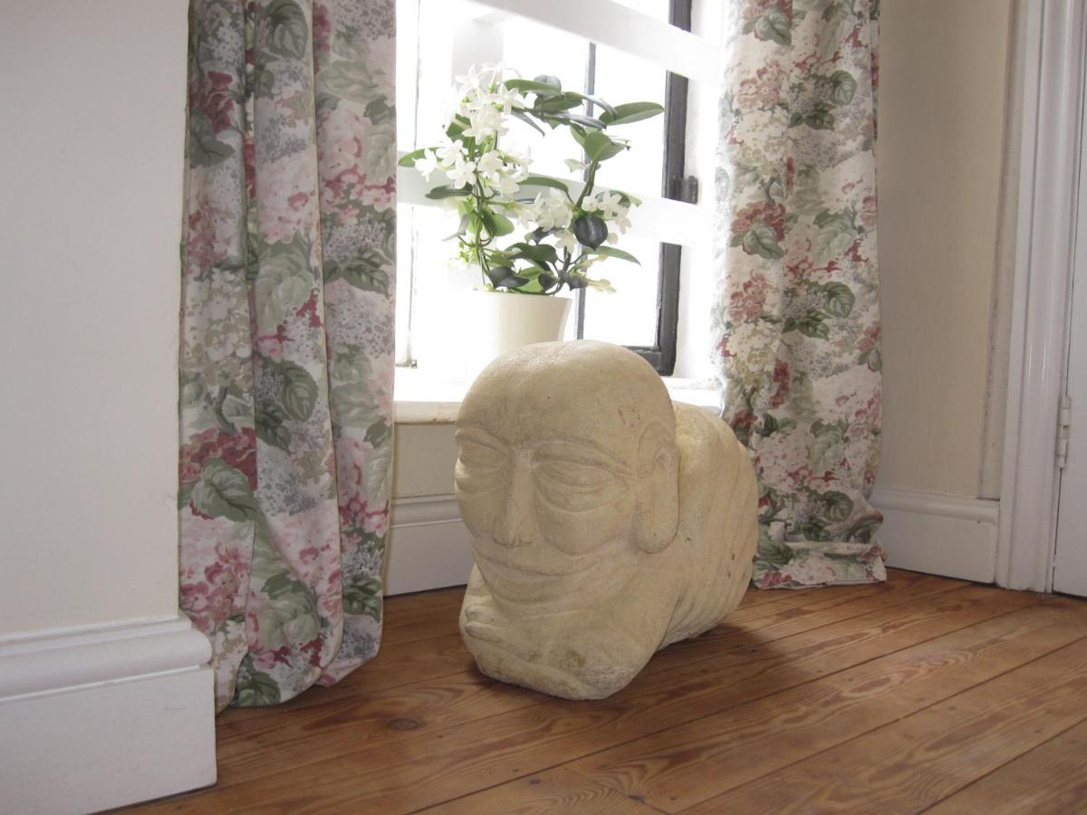 Bed-and-breakfast accommodation Glastonbury