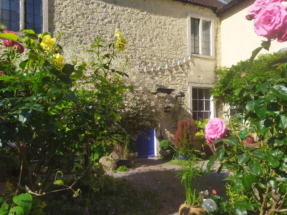 wookey hole caves bed-and-breakfast