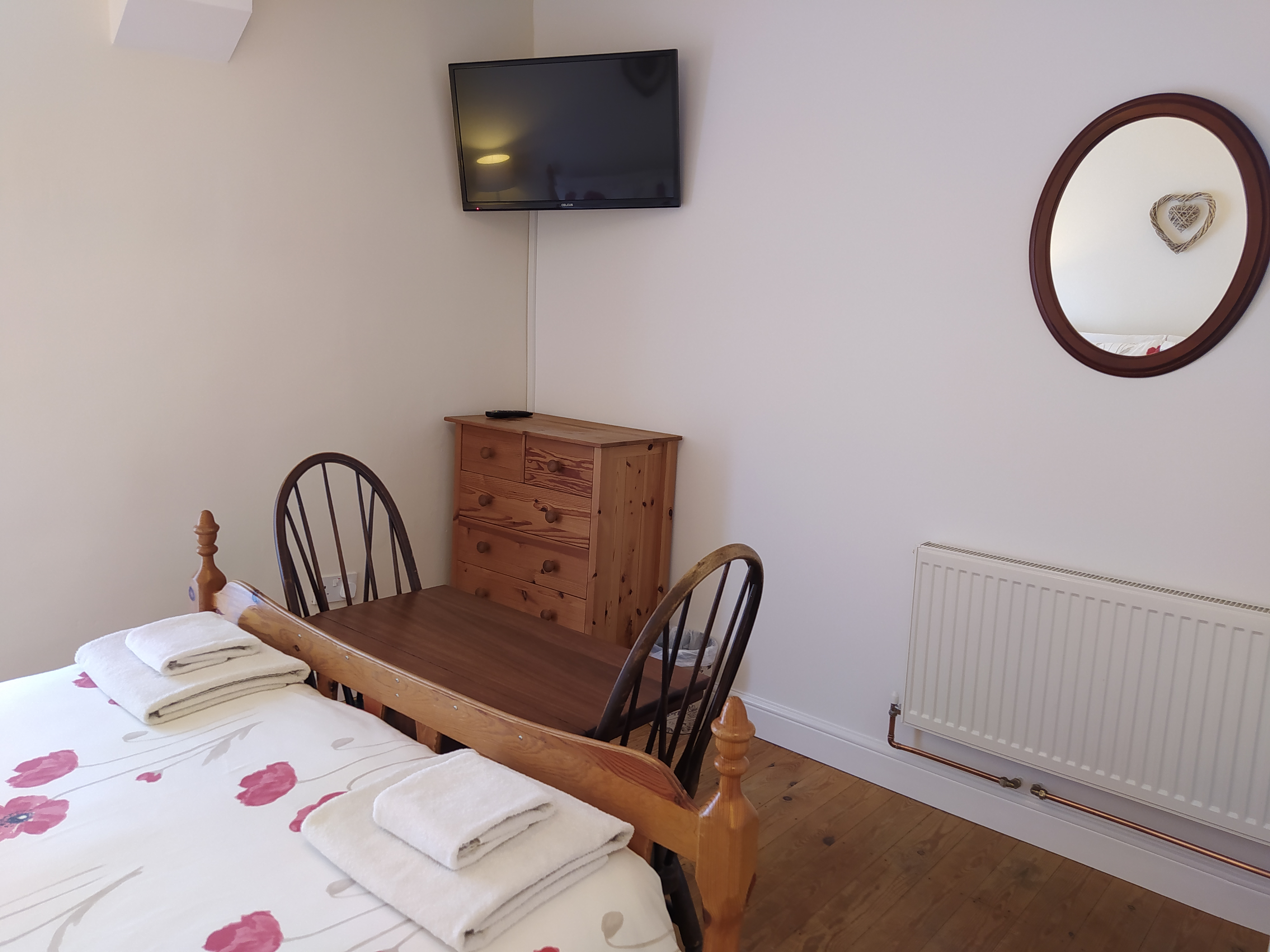 Shepton Mallet bed-and-breakfast